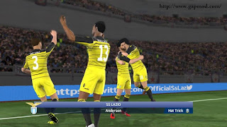 Download DLS 17 v4.02 Mod Lazio Apk + Data Android