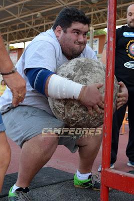 Fuerza Aranjuez Campeonato de España