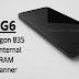 LG G6 To have 6GB RAM, Snapdragon 835, 128GB Internal