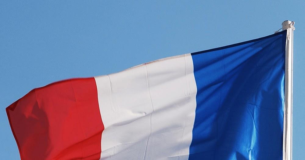 gambar bendera perancis terlengkap kumpulan gambar