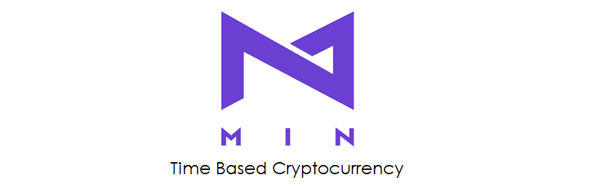 MIN – Time Based Cryptocurrency