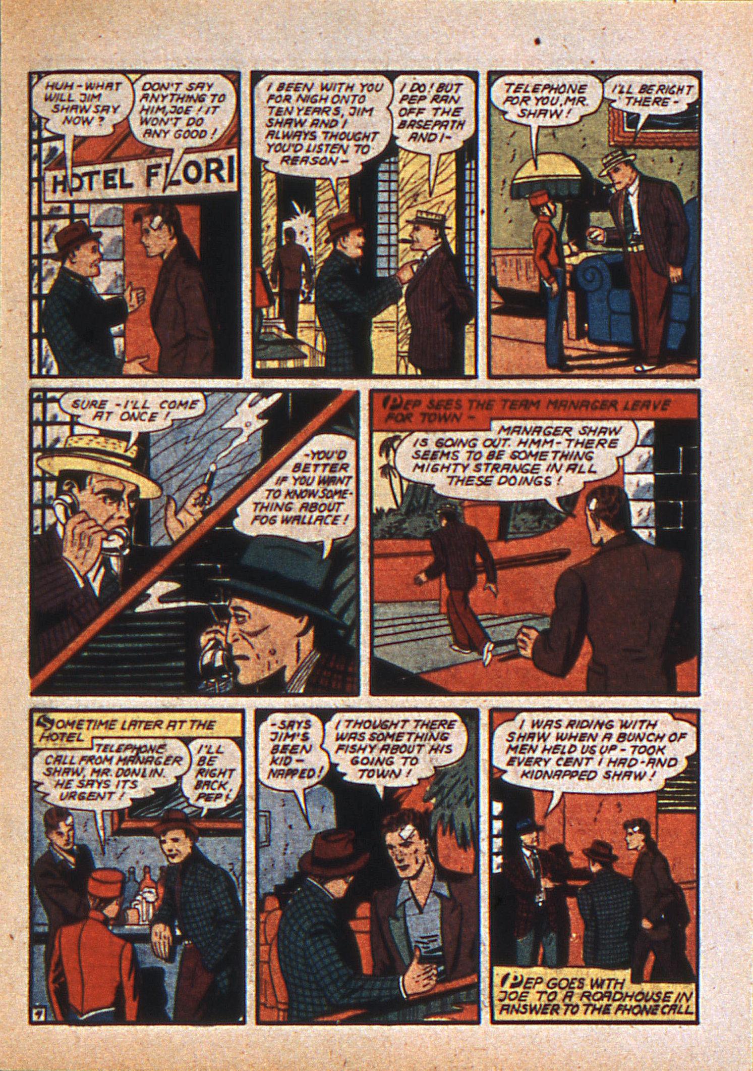 Action Comics (1938) 24 Page 21