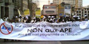 Acuerdos de Colaboración Económica Europa-África: ¡La vuelta al colonialismo!