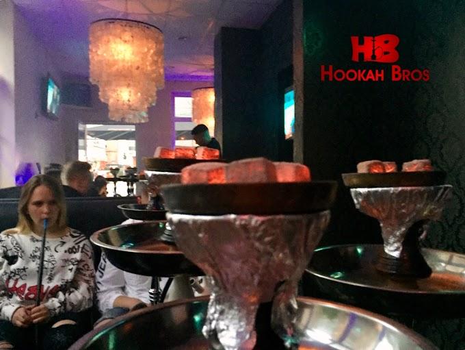 Prestige Hookah Lounge - Frankfurt (Germania)