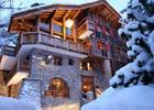 MouseCity Snow Lodge Esca…