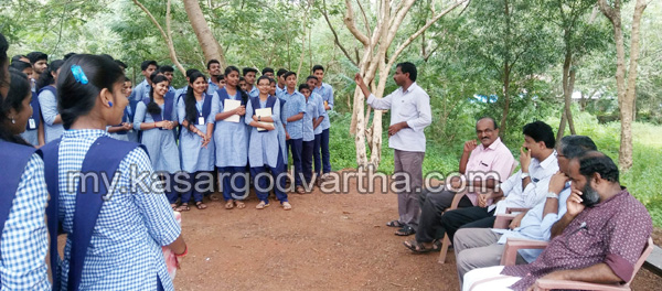 Kerala, News, School, Students.