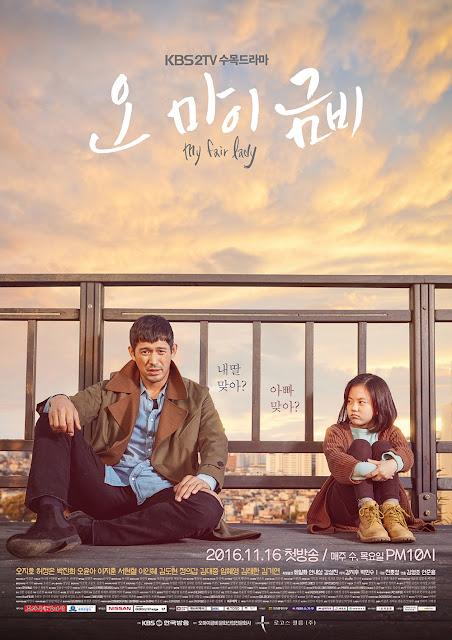 Download Drama Korea Oh My Geum Bi Subtitle Indonesia