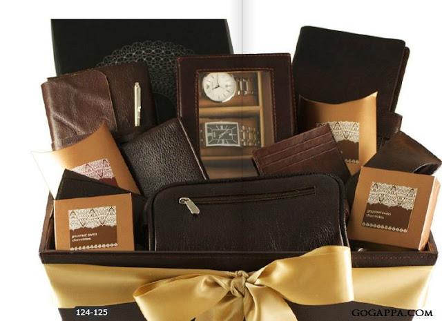 NEW YEAR CORPORATE GIFT IDEAS