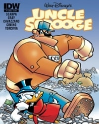 Uncle Scrooge (2015)