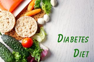 Makanan Dan Cemilan untuk Penderita Diabetes