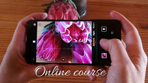 Beginner Mobile Photography