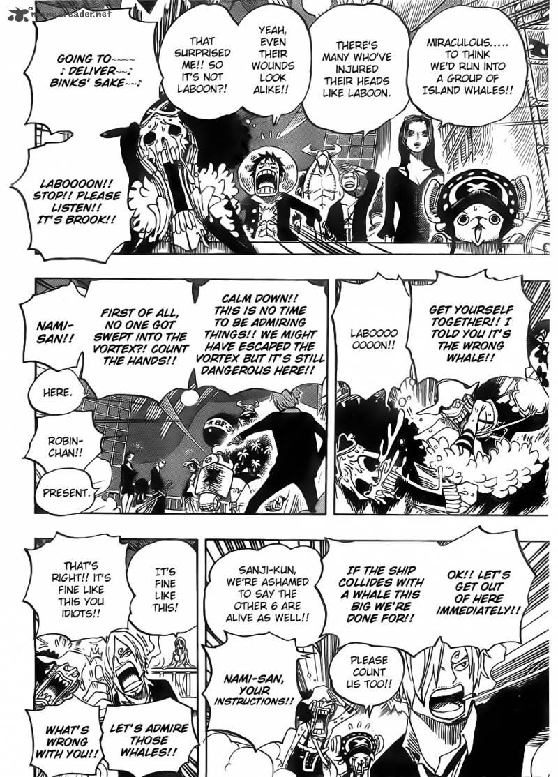 One Piece 654