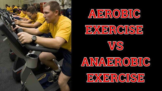 aerobic workout vs anaerobic workout for cardiovascular fitness