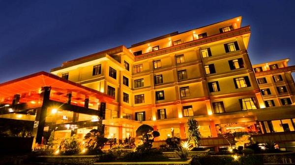 Hotel Murah Bandung Garden Permata