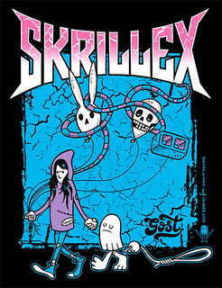 Nice phonat download skrillex and sprites remix monsters scary