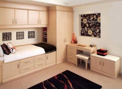 Smart Ideas Maximize Minimalist Bedroom Decorations