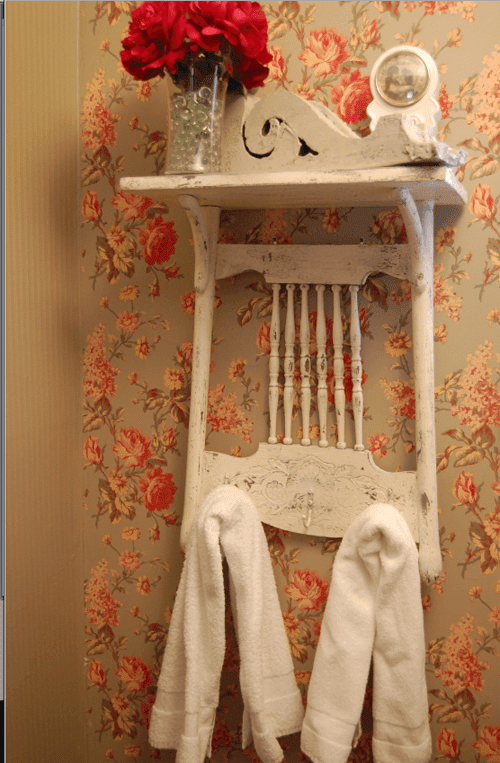 9 Clever Ways To Repurpose An Old Chair HANDY DIY