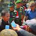 Hendrata Thes Dukung Pelaksanaan TMMD ke 101 di Kepulauan Sula