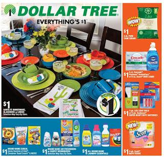 ✅ Dollar Tree Ad Feb 17 2019