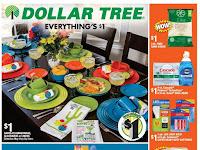 Dollar Tree Weekly Circular February 17 - March 2, 2019