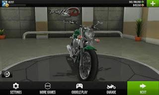 Download Highway Traffic Rider Mod Apk