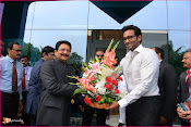 Sree Vidyanikethan Engineering College 5th Graduation Day-thumbnail-14