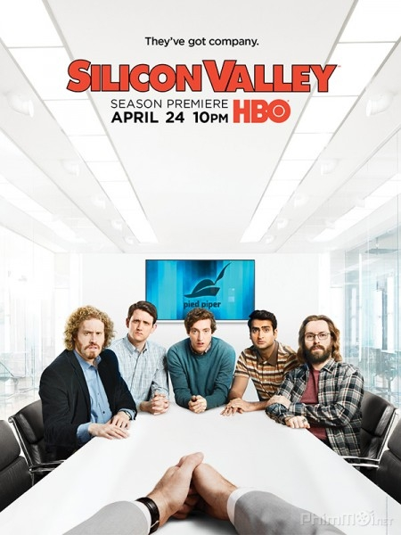 Thung Lũng Silicon Phần 3 - Silicon Valley Season 3 (2016)