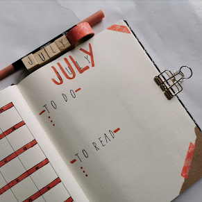 Latest Bullet Journal post