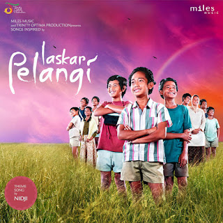 Various Artists - Laskar Pelangi (Original Soundtrack) - Album (2008) [iTunes Plus AAC M4A]