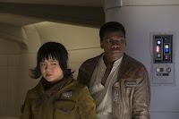 Star Wars: The Last Jedi John Boyega and Kelly Marie Tran Image 1 (40)