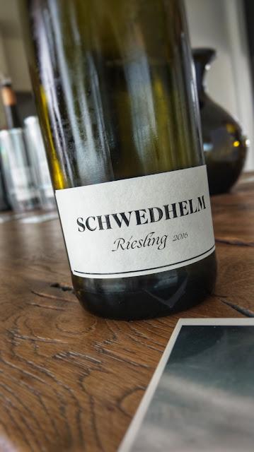 Riesling Weingut Schwedhelm