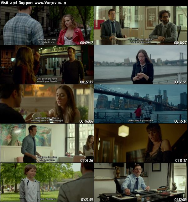 Sleeping With Other People 2015 English 480p BluRay 300mb ESubs
