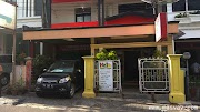 Menginap di Hello Guest House Bukittinggi