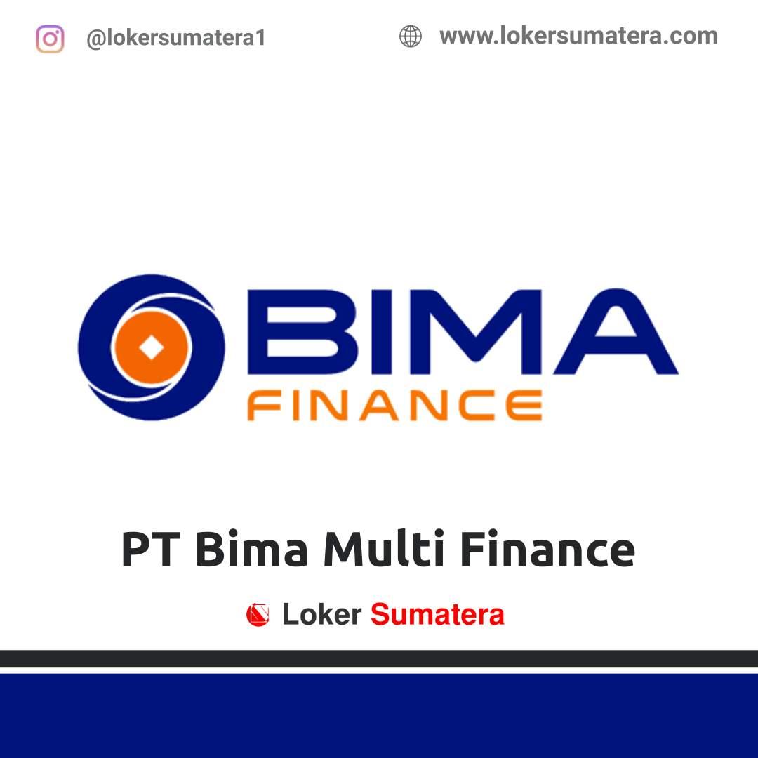 Lowongan Kerja Padang: PT Bima Multi Finance September 2020