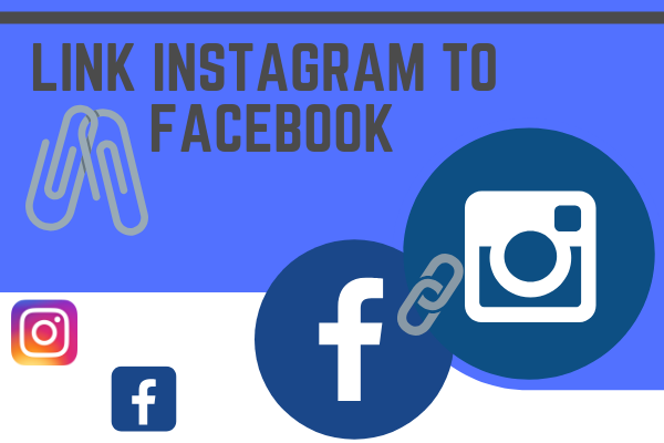 Link Instagram To Facebook