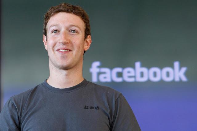 Biografi Mark Zuckerberg, Sang Pendiri Facebook