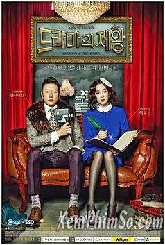 Xem Phim Ông Vua Truyền Hình 2012