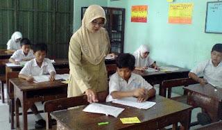 Tugas Pokok dan Fungsi Wali Kelas