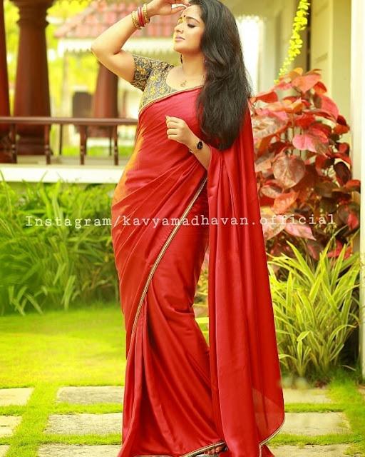 Kavya Madhavan Physical Appearance