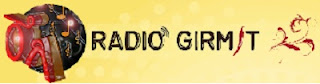 Radio Girmit FM Live Streaming Online