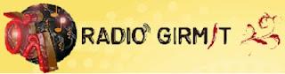Radio Girmit FM Live Streaming Online