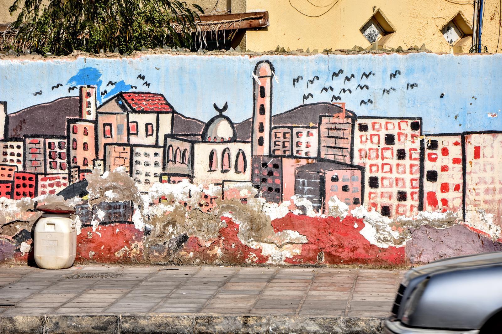 Aqaba (العقبة, al-ʿAqabah, Akaba) | Jordan (لأردن Al-Urdunn, Jordania)