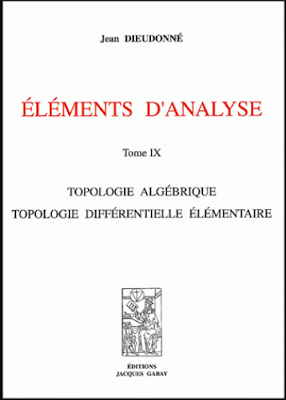 Livre Gratuit Éléments d'analyse - Tome 9 - Topologie algébrique, topologie différentielle élémentaire pdf