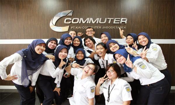 Lowongan Kerja Terbaru PT KAI Commuter Jabodetabek Mei 2017