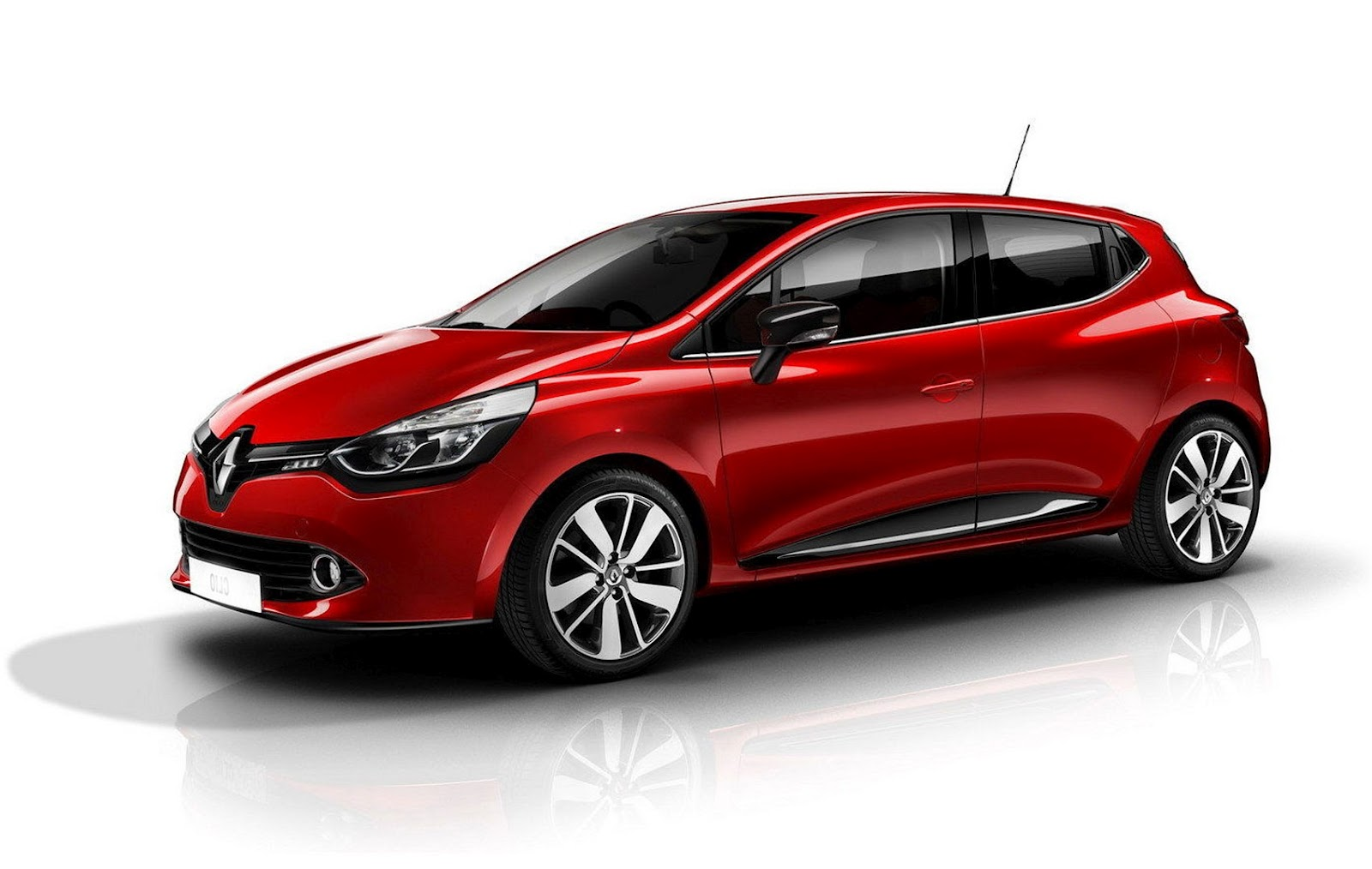 2013 renault clio red all about cars. Black Bedroom Furniture Sets. Home Design Ideas