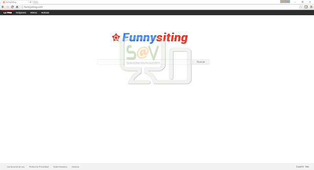 FunnySiting.com (hijacker)