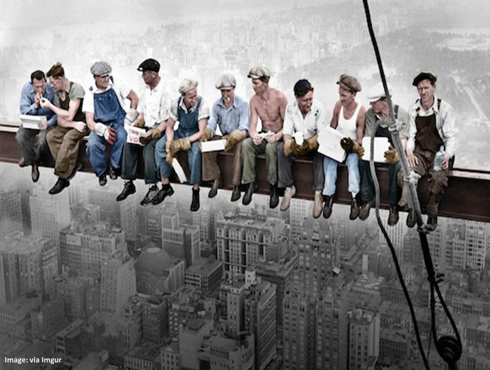 ما هو تاريخ يوم العمال وما أصله وماذا تعرفون عنه ؟