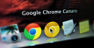 What is GOOGLE Chrome Canary : Features of GOOGLE Chrome Canary