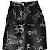 Hotbuys Graffiti Skirt Released