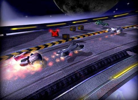 تحميل لعبة سباق الطائرات السريعة للحاسوب